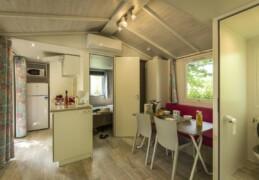 Riviera Mobile Home