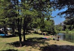 Emplacements - Front de rivière