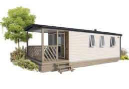 Mobil-home Loggia Bay
