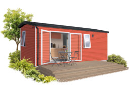 Mobil-home Family