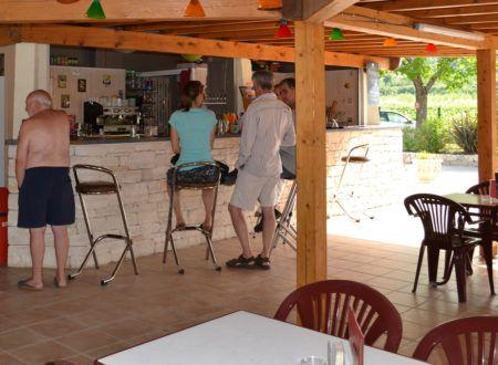 Bar - Restaurant