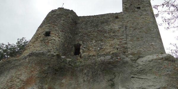 Schloss von Aiguèze
